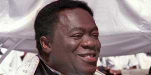 Yaphet Kotto Quotes