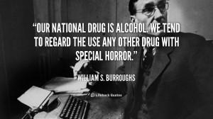 William Burroughs Quotes