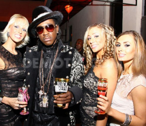 The Legendary Players Ball Hosted By Bishop Don Magic Juan