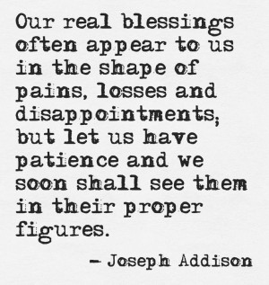 Quote by Joseph Addison.