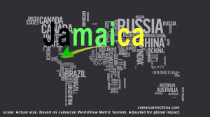 People Google the Darndest things: Worldview of Jamaican Culture