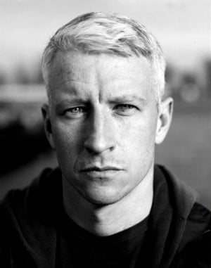 Anderson Cooper: Being Gay Is
