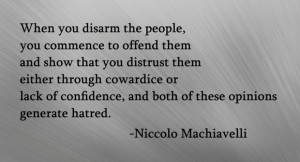 Niccolo Machiavelli Quotes Niccolo machiavelli