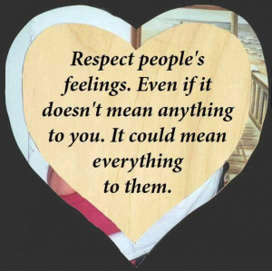 Realizing True Friends Quotes | Respect People's Feelings | Love is ...