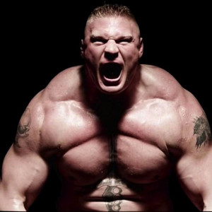 Thread: Brock Lesnar Vs Pimp Of Pimps