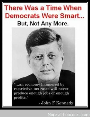 Democrats Were NOT Always Stupid