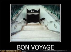 Bon Voyage Quotes Funny Inspirational Rhyming Bon