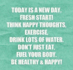 it s a new day new week new month and new season it s time for a fresh ...