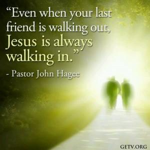Pastor John HageeThe Lord, Faith, Friends Jesus, Christian Quotes ...