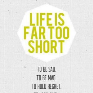 La vida es ....