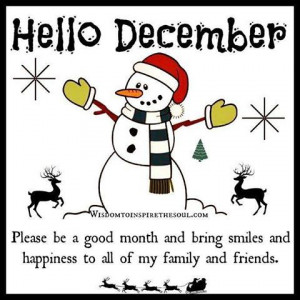 ... hello december quotes 500 x 375 376 kb png hello december 500 x 500