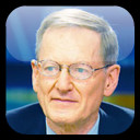 George Gilder :What's being pushed is to have Darwinism critiqued ...