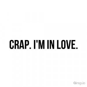 ... tags for this image include: attitude, crap, emotion, love and quotes