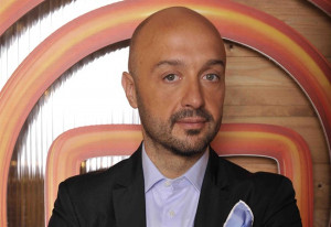 ... with the good and the bad.– Joe Bastianich, Masterchef US (Season 3
