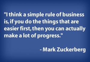 success quotes business