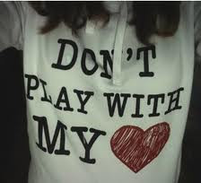 Don't Play With My Heart - Cheating Quotes