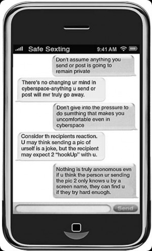 Teachers Sexting Students Text Messages