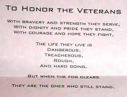 Also Read : Honoring Our Veterans Quotes Inspirational veterans day ...