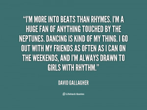 Gallagher Girls Quotes