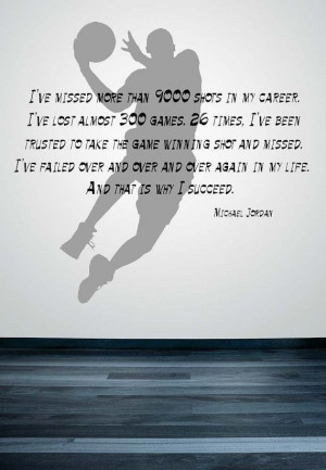 Basketball Quotes Michael