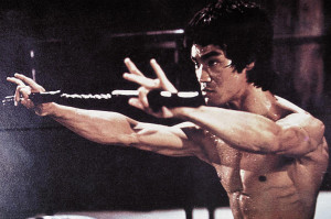 Remembering the Dragon: Bruce Lee