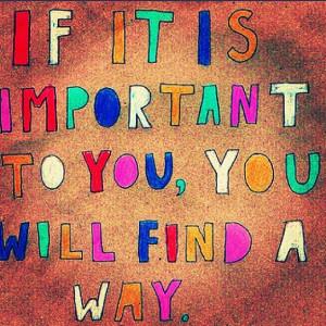 ll find my way