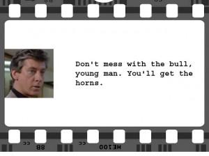 The Breakfast Club   Richard Vernon (Paul Gleason)   Screenplay: John ...