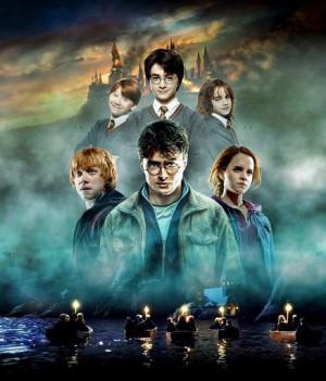 ano sem Harry Potter ²