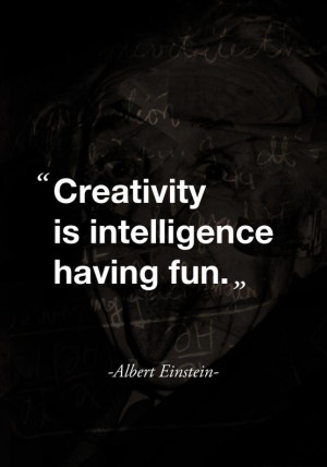 Famous Quotes and Sayings about Creativity – Creative - Create ...