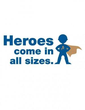 Via Heroes for Children