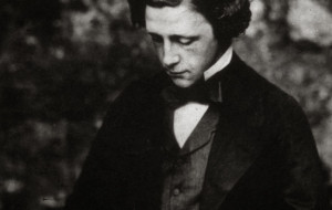 Lewis Carroll Quotes (author of