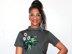 Carla Hall's Oscar Party Ideas Are Genius – and Kind of Hilarious