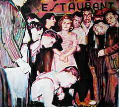 Paintings: 2011