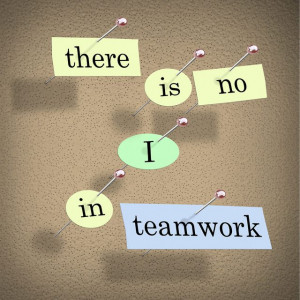 Teamwork Quotes and SayingImages