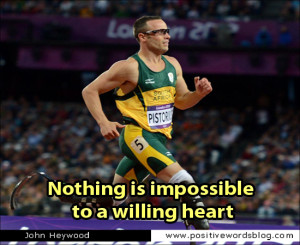 100 Impossible Quotes With Pictures To Inspire You To Challenge And ...
