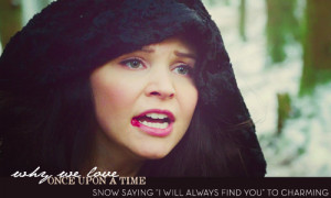 Charming And Snow White Once Upon A Time Quotes Tags: prince charming ...