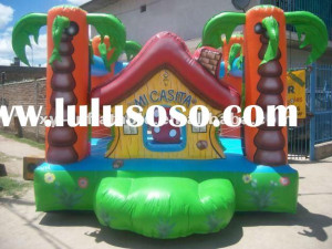 Funny inflatable bounce,inflatable house,funny bounce