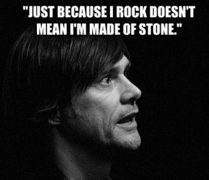 jim carrey quotes sayings about yourself life actor