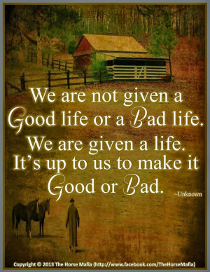 Bad Things Happen To Good People Quotes When bad things happen,