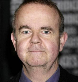 Ian Hislop warns against introducing privacy laws
