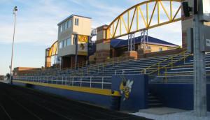 Ithaca Stadium Renovations