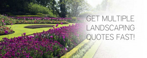 Landscaping Quotes | Get free quotes