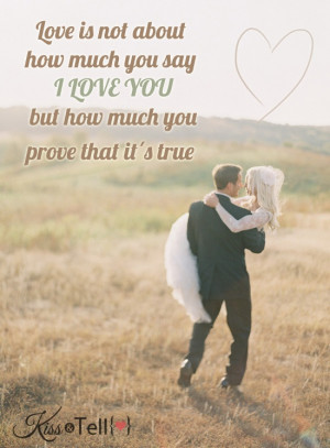 love you, love Quotes, Wedding