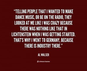 Al Walser
