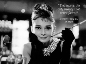 Audrey Hepburn quotes | Wit and wisdom from the irreplaceable star of ...