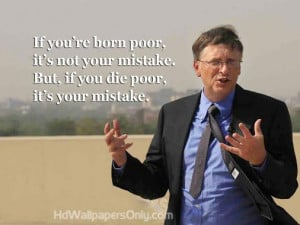 Bill Gates Quotes Collection