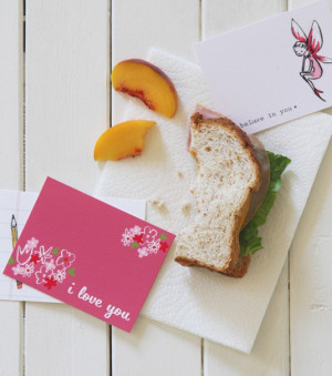 Free Lunch Box Printables–8 Great Designers!