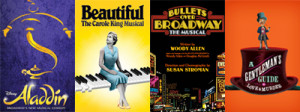 Gentleman's Guide to the Tony Awards: Nominations Announced