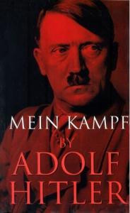 Mein Kampf in English translation, Educa Books, 2006
