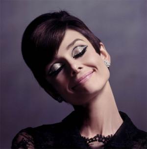 Audrey Hepburn - Ikone und Schauspielerin